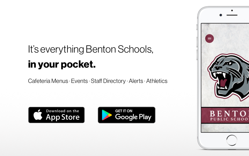 Download the New School App!