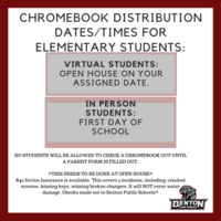 Device Checkout for Elementary Students