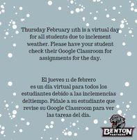 Virtual Day February 11, 2021